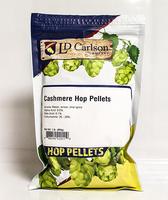 Cashmere Hop Pellets 1 lb