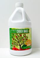 Pro Series Cider Base 64 oz