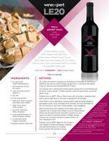 LE20 Double Noir Wine Kit