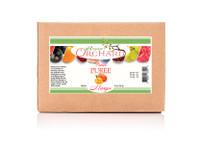 Brewer's Orchard Natural Mango Fruit Purée 44 lb