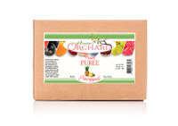 Brewer's Orchard Natural Pineapple Fruit Purée 11 lb