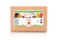 Brewer's Orchard Natural Strawberry Fruit Purée 11 lb