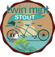 Twin Mint Stout Beer Kit