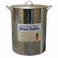 60 Quart Stainless Steel Brew Kettle