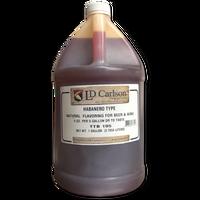 Natural Habanero Flavoring 128 oz