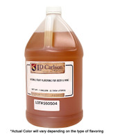 Natural Jalapeno Flavoring Extract 128 oz
