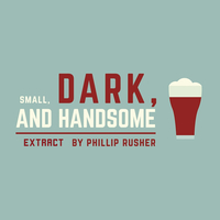 Small, Dark, and Handsome Extract Beer Kit