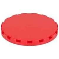 Red Keg Cap