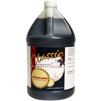 Classic Cream Soda Extract 1 Gal