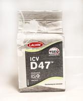 Lalvin ICV D-47 Wine Yeast 500g
