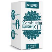 Kombucha Equipment Kit