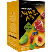 Island Mist Kiwi Pear Wine Kits