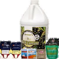 Black Currant Fruit Wine Kit