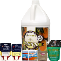 Mango Fruit Wine Kit