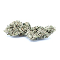 CBG White Hemp Flower 1oz