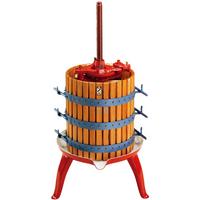 Ratchet Fruit Press #25 - 50 lb.