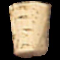 #8 Tapered Cork - Single