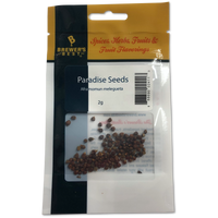 Brewers Best Paradise Seeds 2g