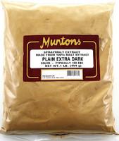 Muntons Dark Dry Malt Extract 3 Lbs