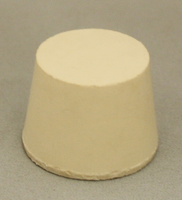 #6.5 Solid Rubber Stopper
