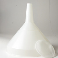 10 Inch Nylon Filter Funnel With Fine Filtering Screen