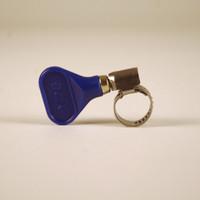 Easy-Turn Hose Clamp 1/2 inch
