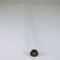 Spare 3/8 inch Center Tube With 3/4 inch Seal