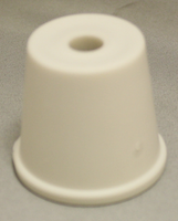 Drilled Universal Carboy Bung