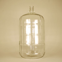 Glass Carboy 6 Gallon