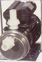 #25 Pump (110V) - Bronze