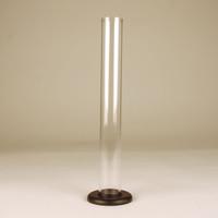 Plastic Hydrometer Test Jar 10Inch - 5380