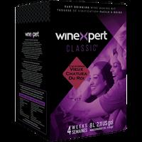 Classic California Vieux Chateau du Roi Wine Kit