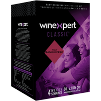 Classic Italian Sangiovese Wine Kit