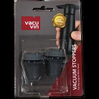 Vacu Vin Stoppers - 2 Pack
