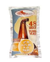 Fermfast 48 Hour Turbo Yeast 243 Gram