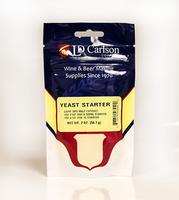 Yeast Starter 2 oz