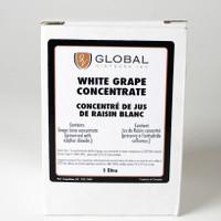 White Grape Concentrate 1 L