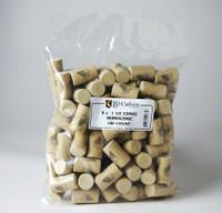 Nomacorc 9 X 1 1/2 Corks 100 ct