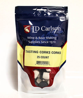 Tasting Corks (25/Bag)