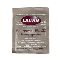 RC-212 Lalvin Wine Yeast