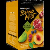 Island Mist Peach Apricot Wine Kit