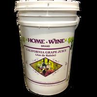 California Old Vines Red Zinfandel Juice