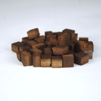French Oak Cubes (Heavy Toast) 4 oz
