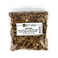 American Oak Chips 4 oz