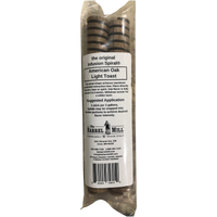 Infusion Spiral American Oak Light Toast