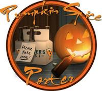 Pumpkin Spice Porter Beer Kit