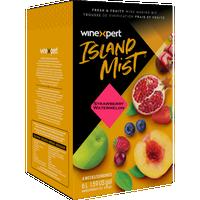 Island Mist Strawberry Watermelon Wine Kit