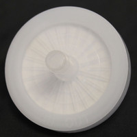 Sanitary Air Filter for Aeration System