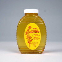 Wild Flower Honey 1 lb