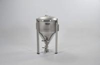 7 Gallon Fermenator - TC Fittings